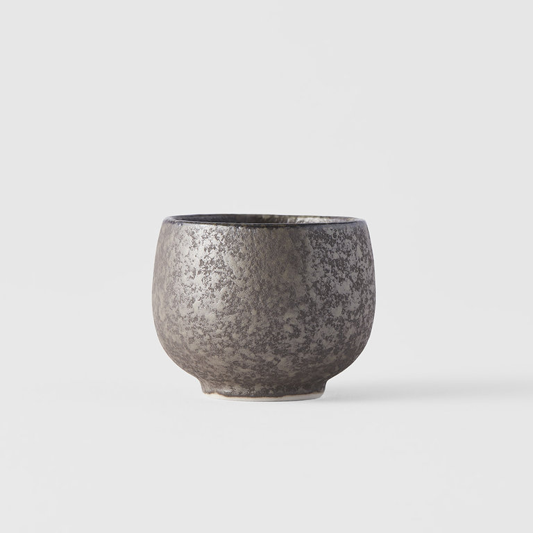 EARTH - SAKE CUP ROUNDED