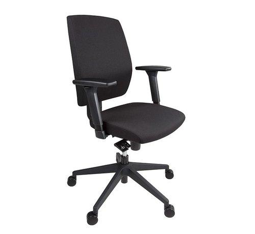 Bakker Elkhuizen T2 Basic Ergonomische Bureaustoel