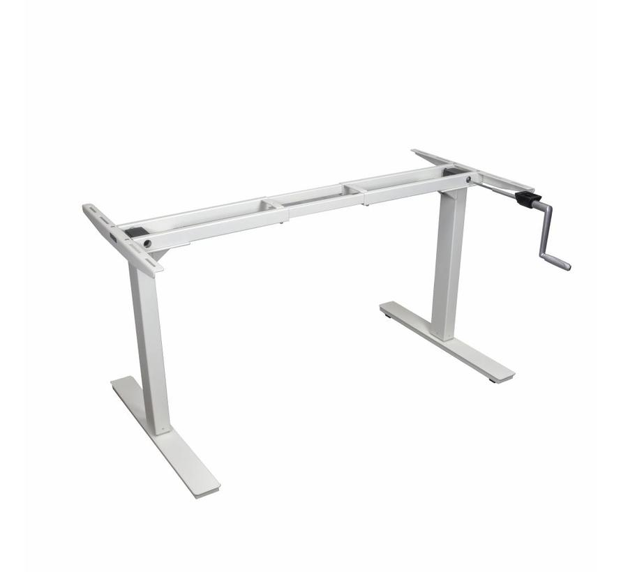 Ergo-Move-88 Handmatig Verstelbaar Frame