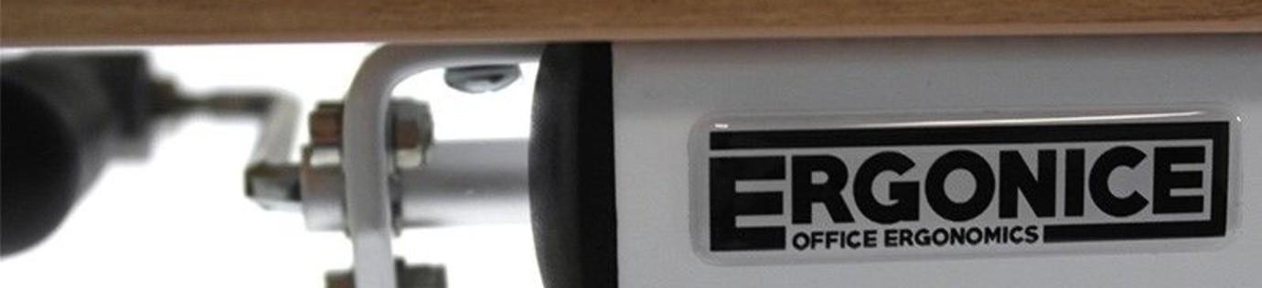 Ergonice Office Ergonomics - Merkachtergrond