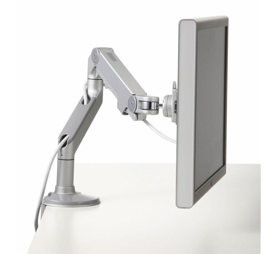 Humanscale M8 Monitorarm Met Mechanische Veer