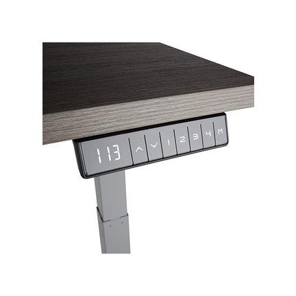 Elektrisch verstelbare zit-sta bureaus