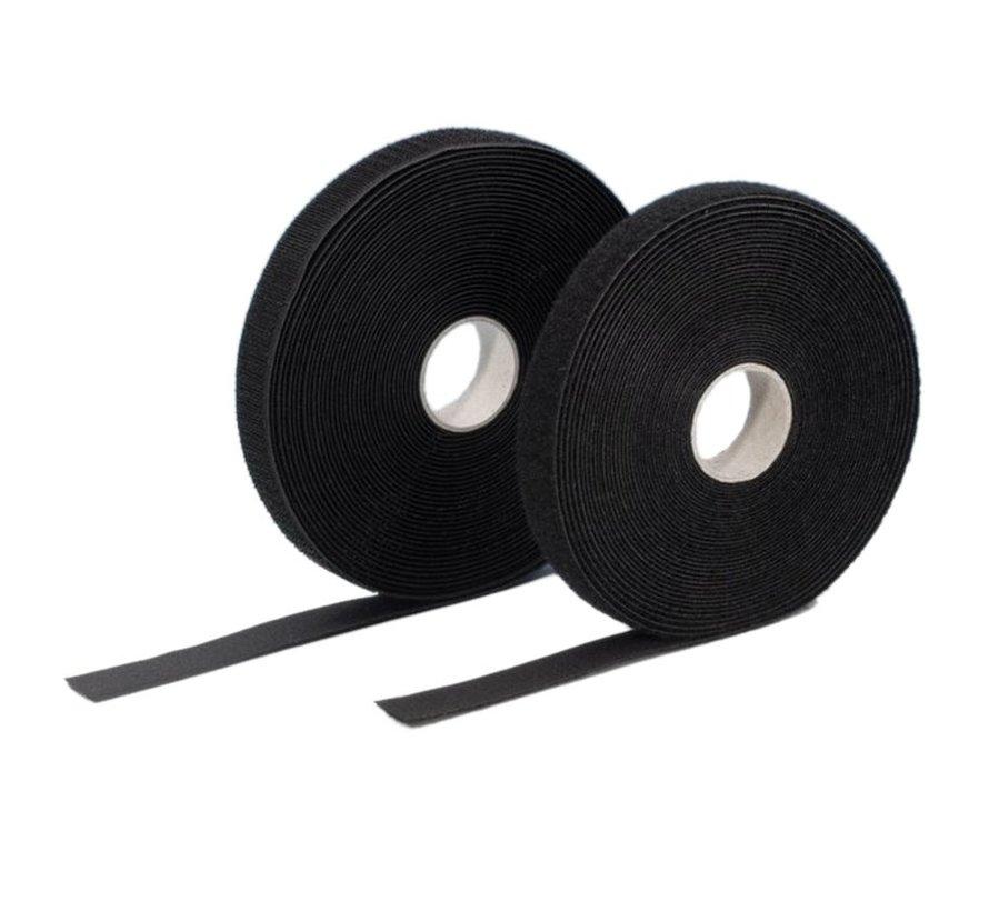 Klittenband Voor Het Bundelen Van Kabels