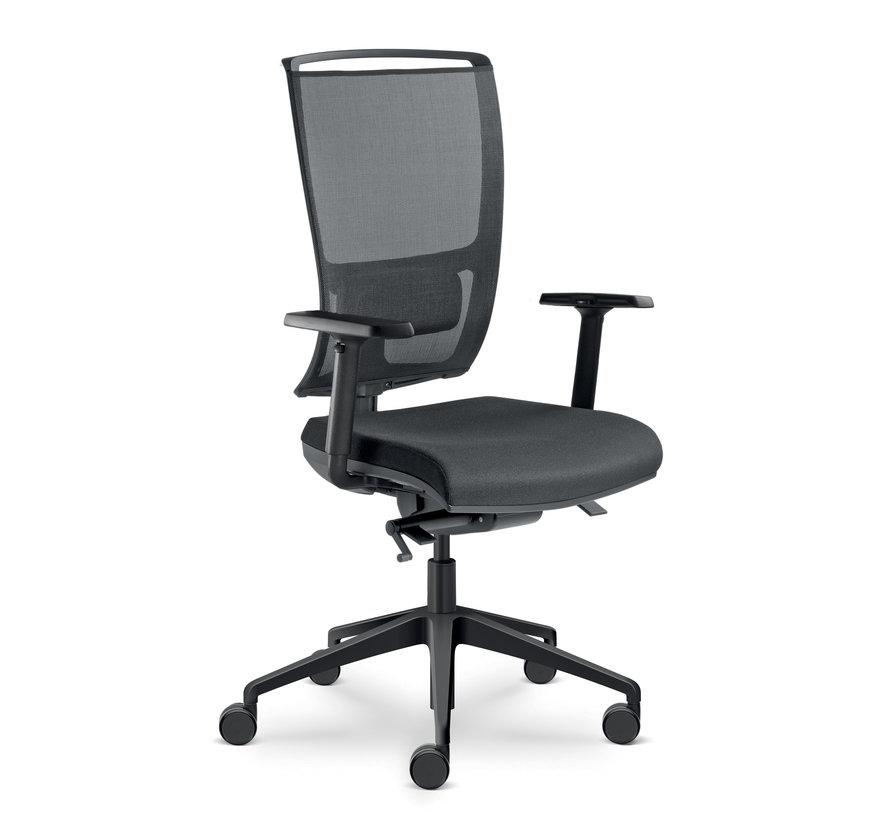 Lyra Net 200 Ergonomische Bureaustoel