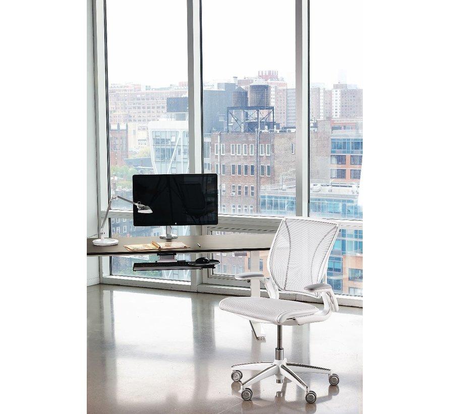 Humanscale Diffrient World Ergonomische Bureaustoel