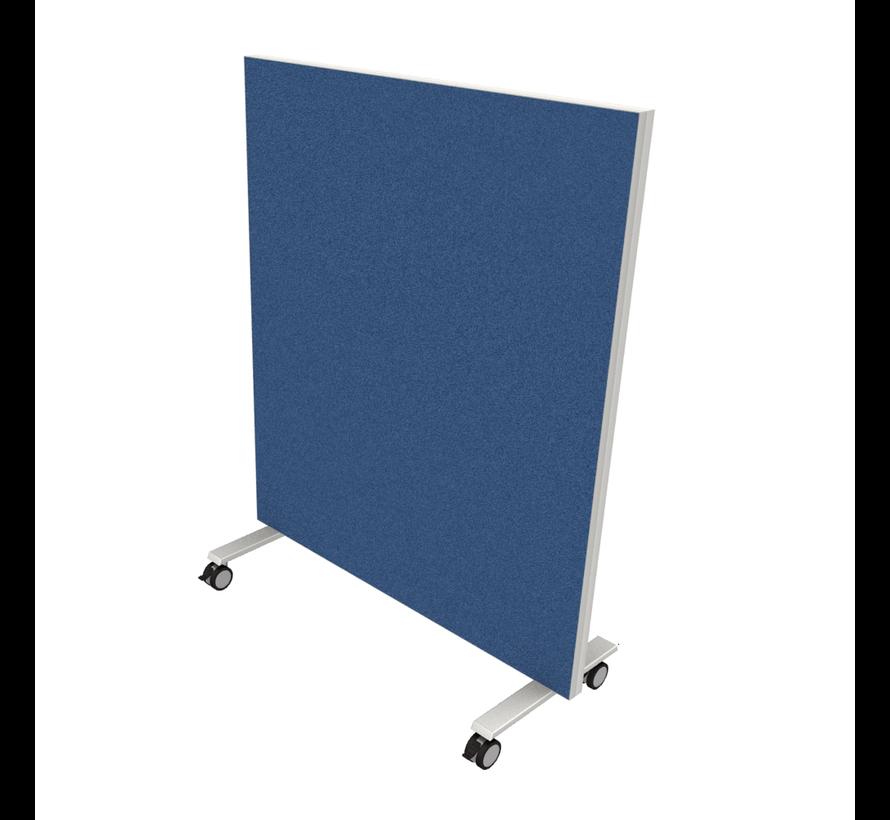 Akoestisch Whiteboard Laag Model