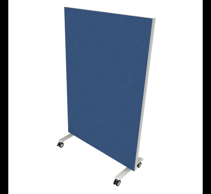 Akoestisch Whiteboard Hoog Model