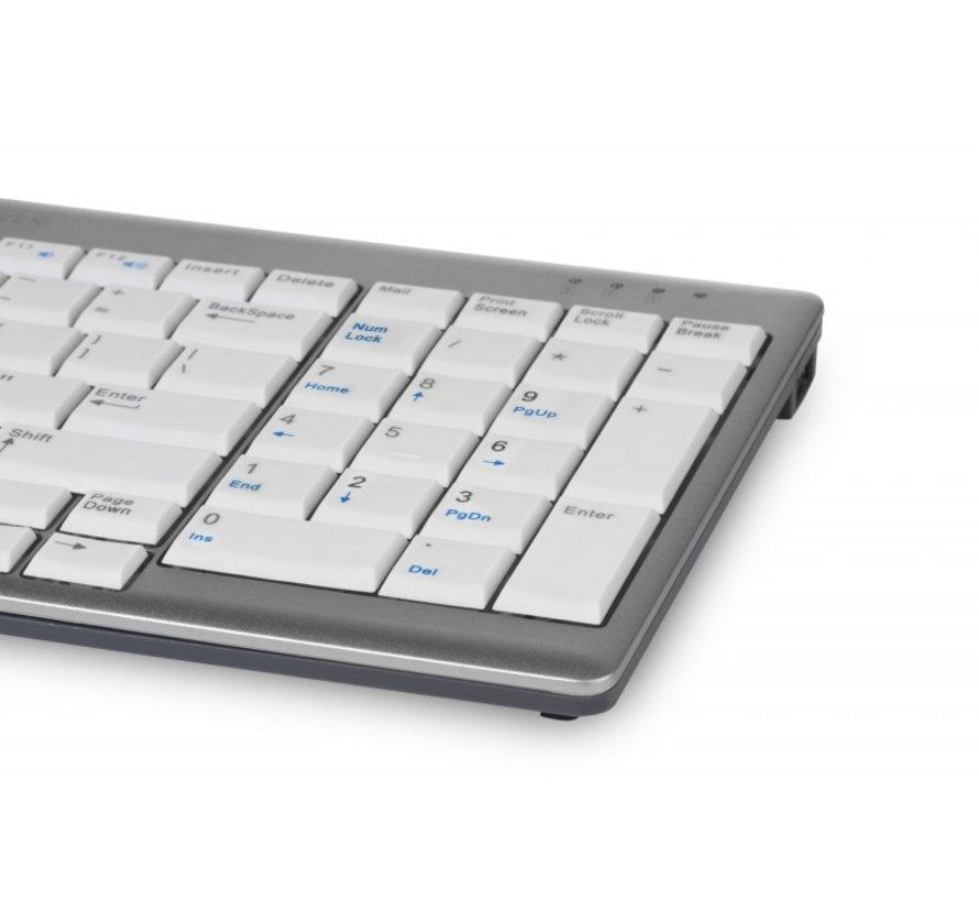UltraBoard 960 Standaard Toetsenbord Met USB-aansluiting