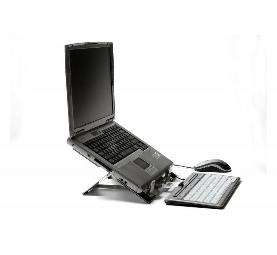FlexTop 270 Aluminium Laptophouder