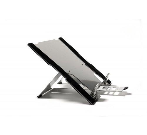 Bakker Elkhuizen FlexTop 270 Aluminium Laptophouder
