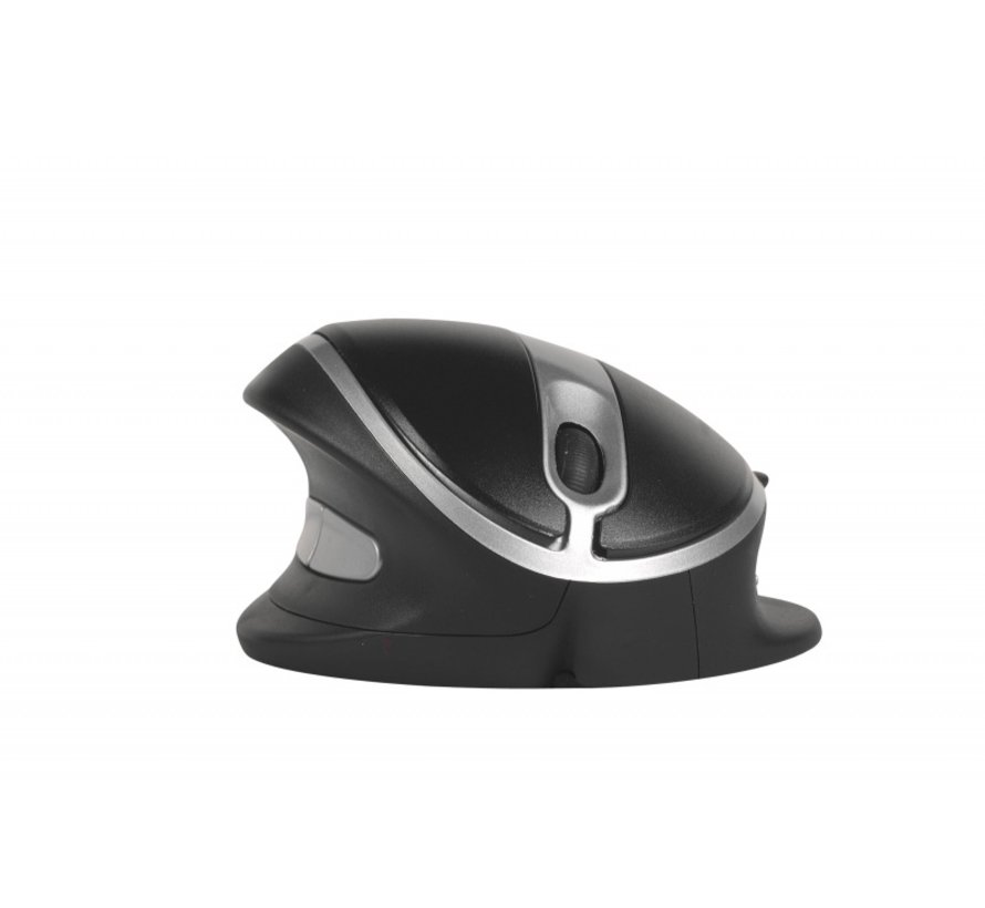Oyster Ergonomische Muis Met USB-aansluiting