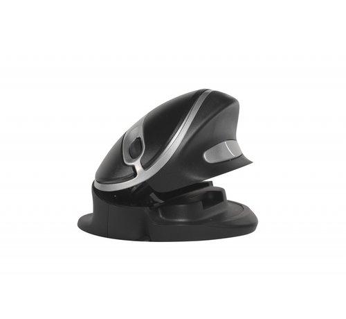 Bakker Elkhuizen Oyster Ergonomische Muis Met USB-aansluiting