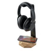 Oakywood 2-in-1 Koptelefoonstandaard