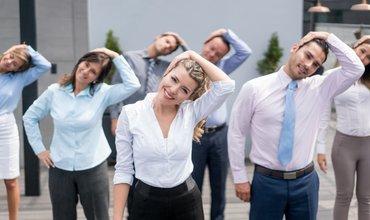 De ideale toevoeging voor een actieve werkplek: Pausit software