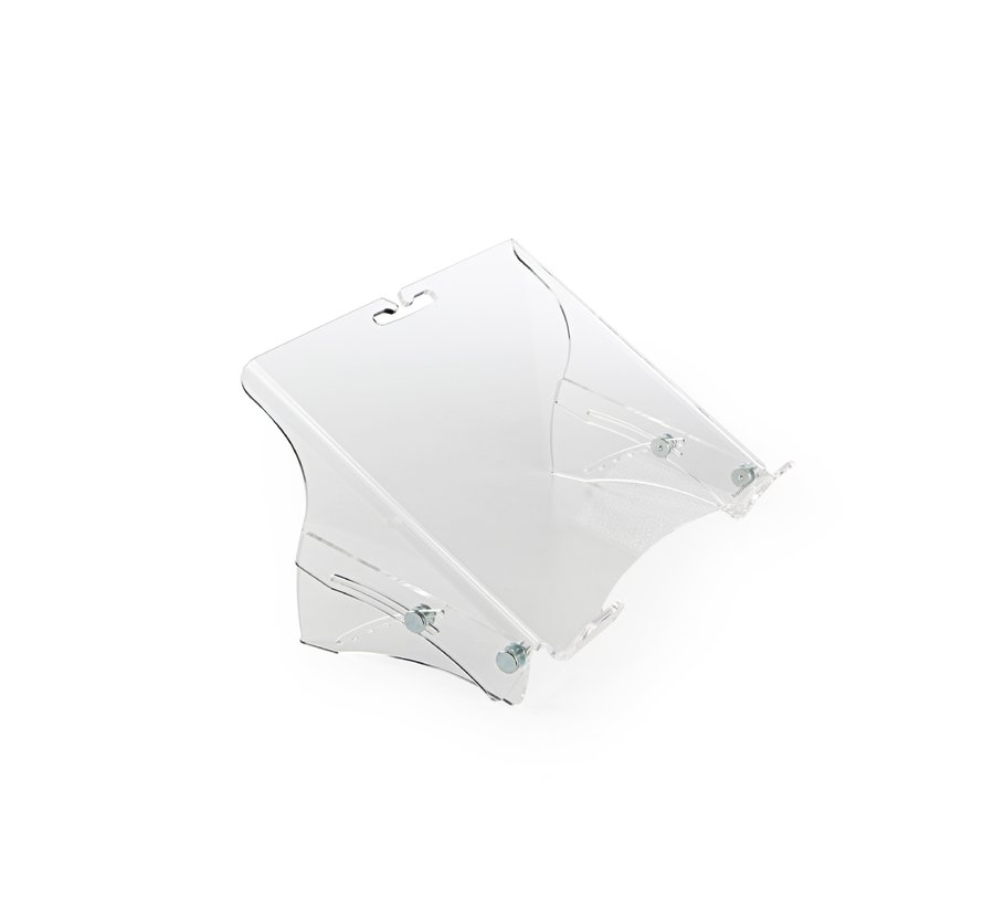 Q-note 350 Laptophouder