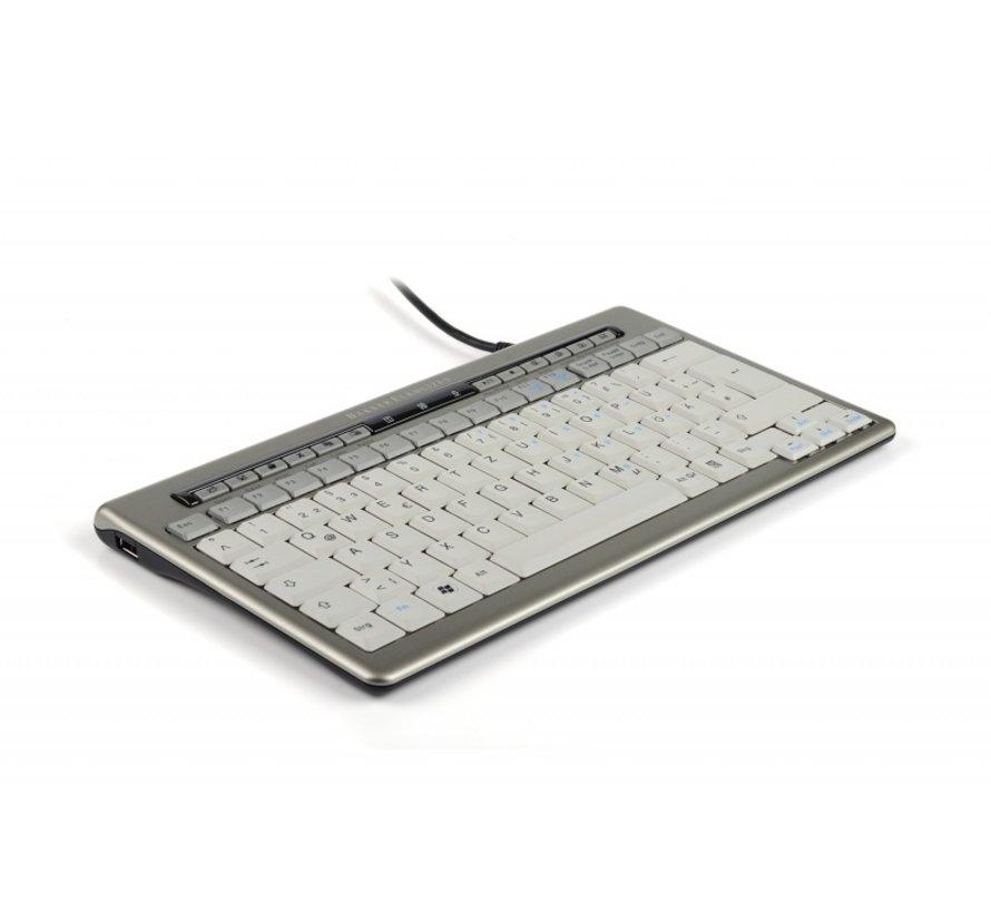 S-Board 840 Compact Toetsenbord Met USB-aansluiting