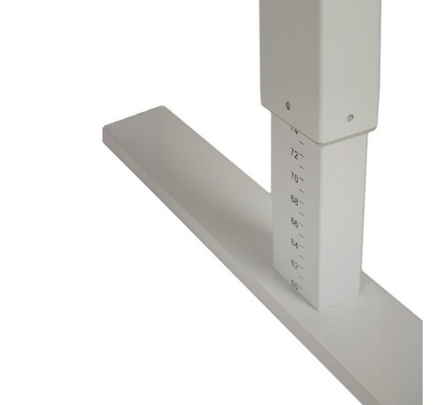 Ergo-Move-115 Handmatig Verstelbaar Zit-Sta Bureau