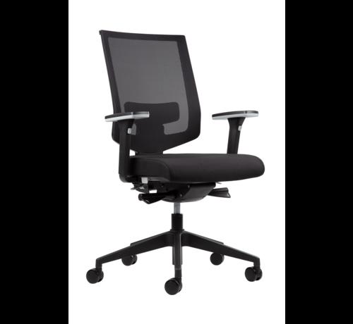Sitizen MX2 Ergonomische Bureaustoel Met Netbespannen Rug