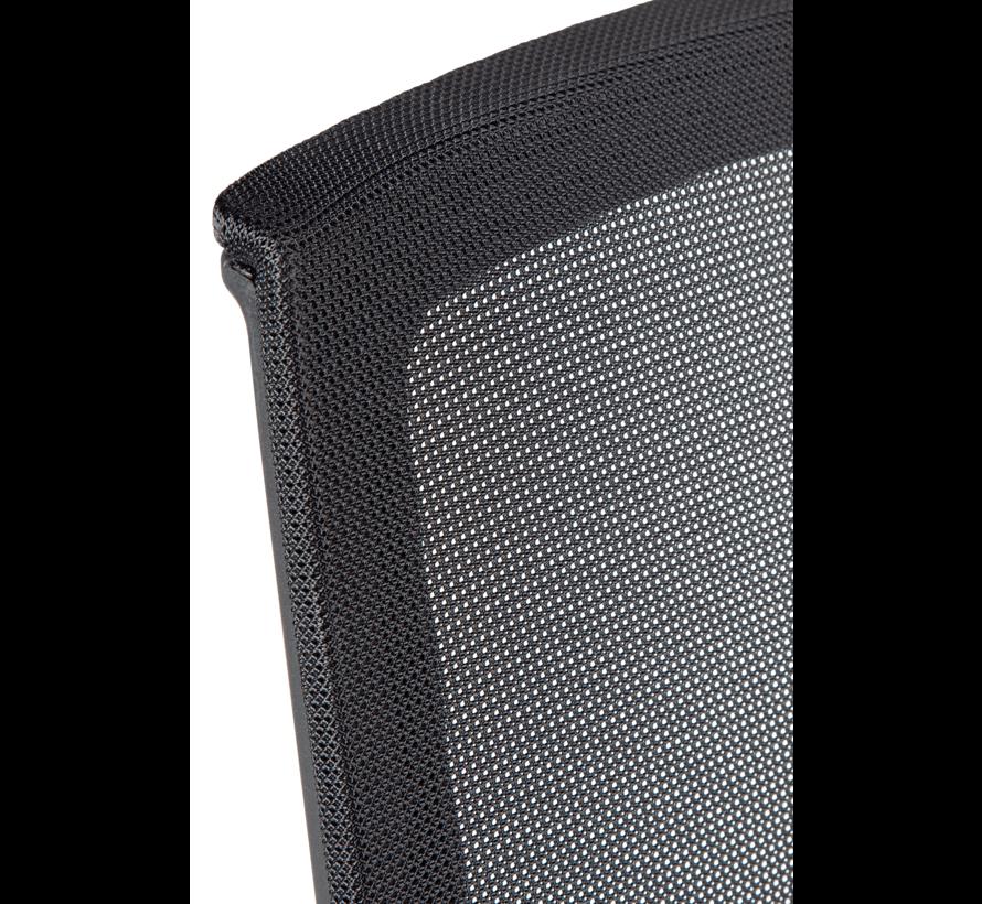 MX2 Ergonomische Bureaustoel Met Netbespannen Rug