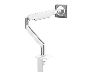 Humanscale M2.1 Mechanisch Geveerde Monitorarm