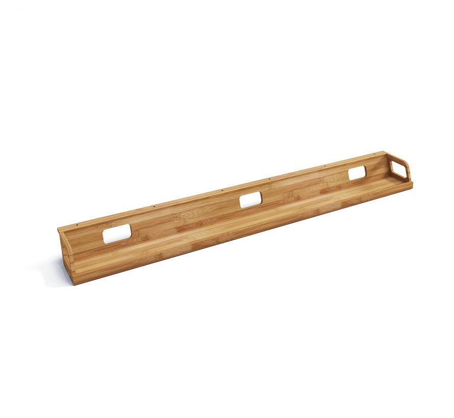 Bamboe Kabelgoot Lengte 115cm