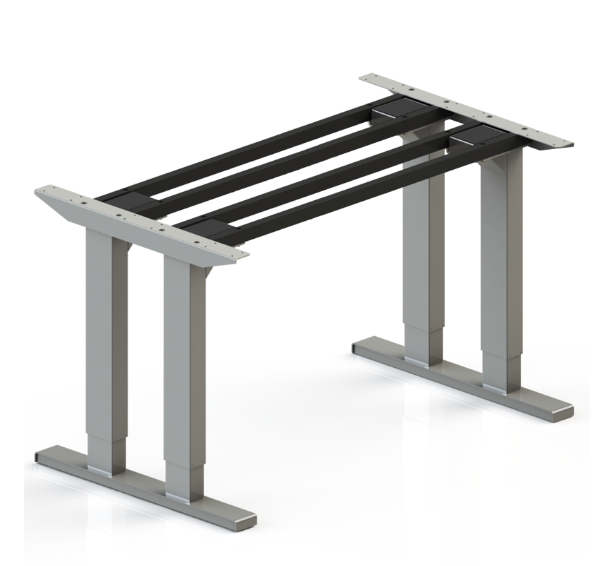 Steelforce Pro 570 SLS Heavy Duty Double Frame