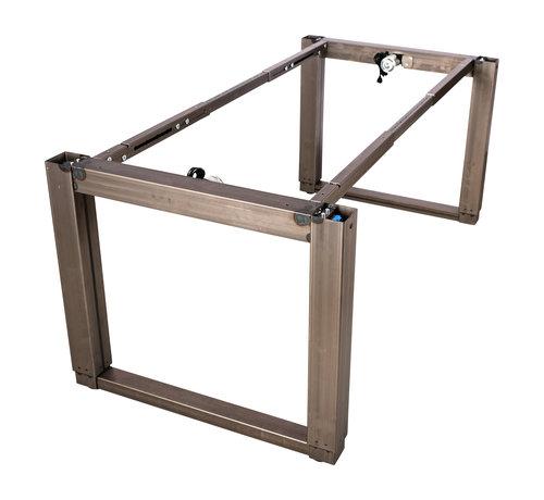 SZ Ring Zit-Sta Frame Met O-poten En 2 Elektromotoren