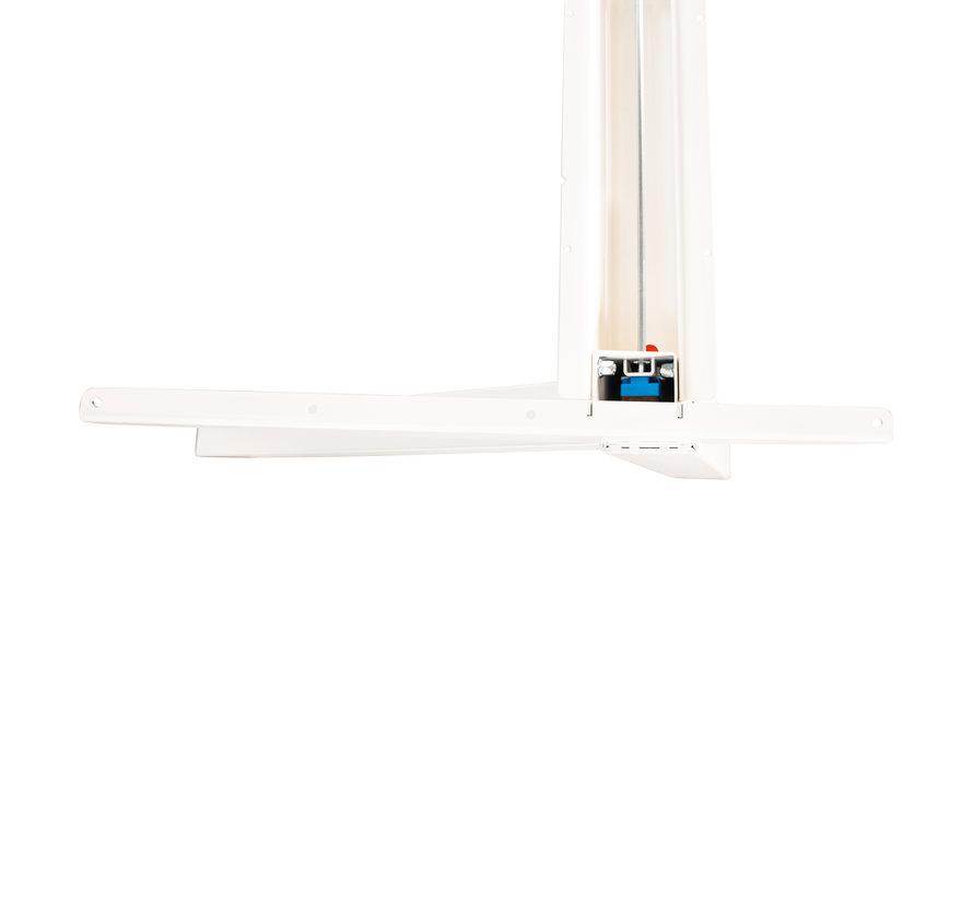 Ypsilon Elektrisch Verstelbaar Frame Voorzien Van Y-poten