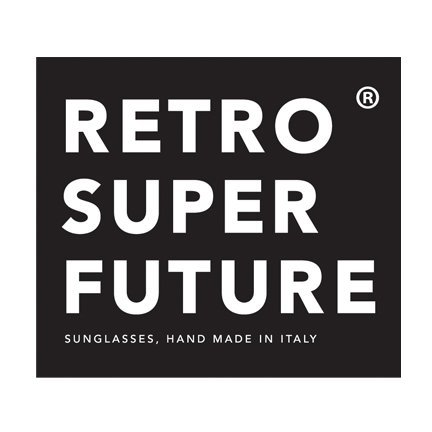 Retrosuperfuture zonnebrillen