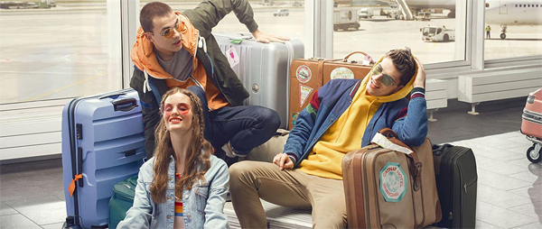 Polaroid zonnebrillen 2019