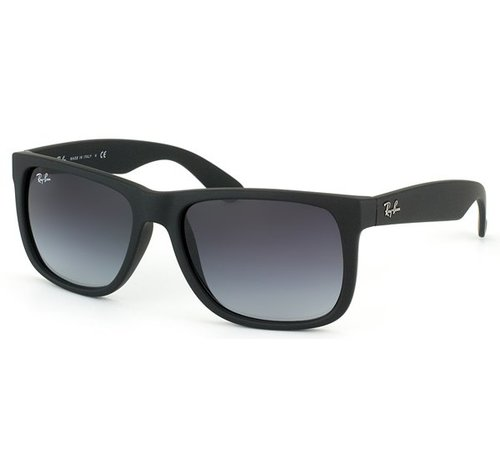 Ray-Ban zonnebrillen Ray-Ban 4165 Justin RB4165 601-8G