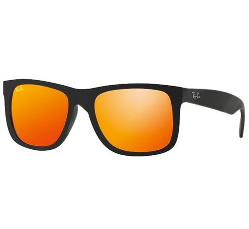 Ray-Ban zonnebrillen Ray-Ban 4165 Justin 622-6Q