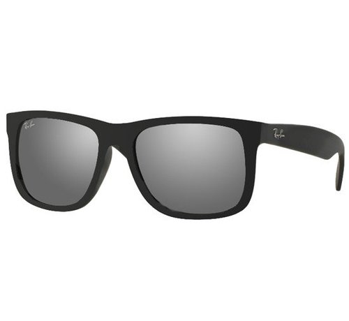 Ray-Ban zonnebrillen Ray-Ban 4165 Justin 622 6G