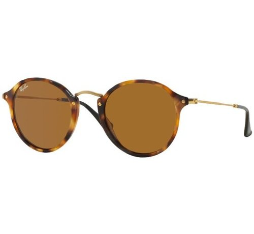 Ray-Ban zonnebrillen Ray-Ban Round Fleck RB2447 1160