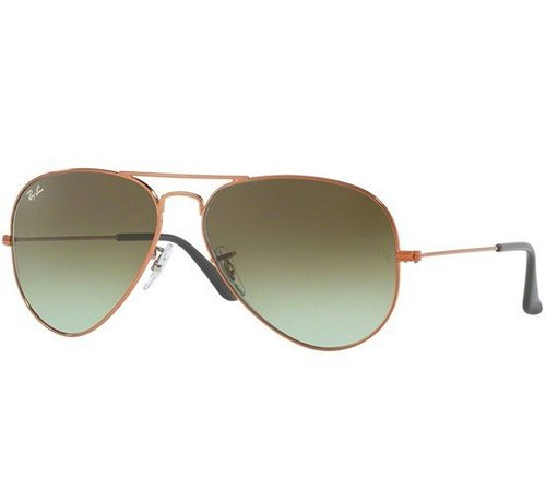 Ray-Ban zonnebrillen Ray-Ban 3025 9002-A6