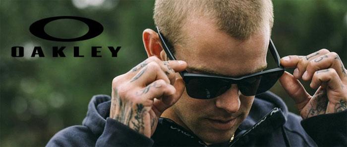 Oakley zonnebrillen online