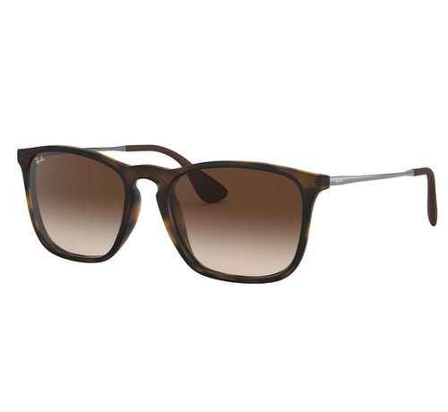 Ray-Ban zonnebrillen Ray-Ban Chris RB4187 856/13