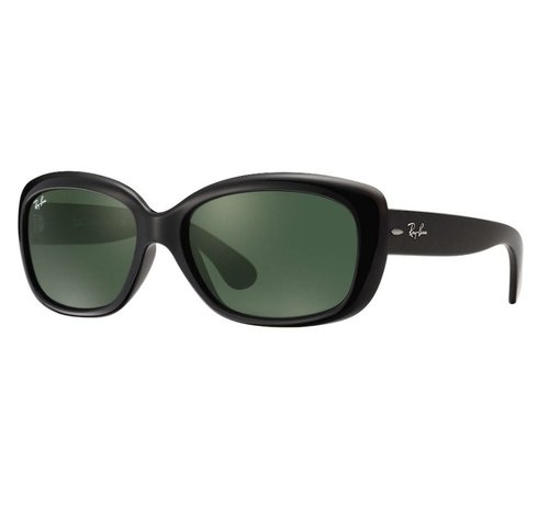 Ray-Ban zonnebrillen Ray-Ban Jackie Ohh RB4101 601