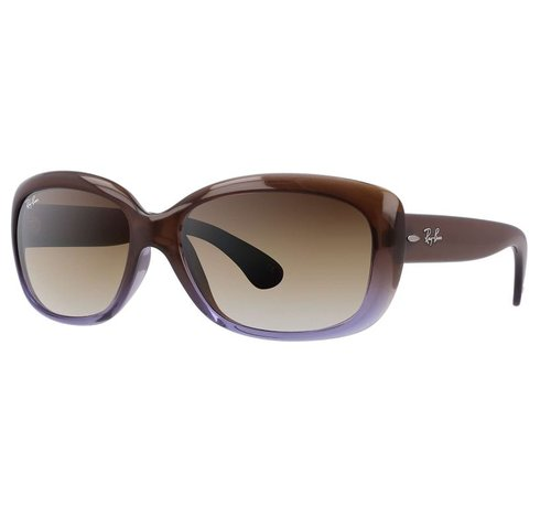 Ray-Ban zonnebrillen Ray-Ban Jackie Ohh RB4101 856/51