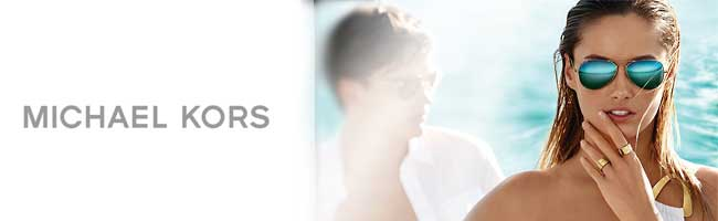 Michael Kors zonnebrillen