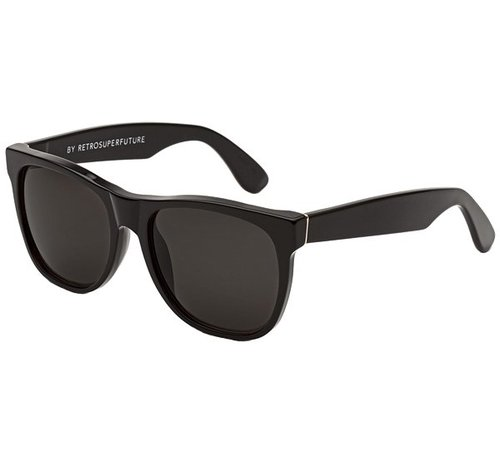 Retrosuperfuture zonnebrillen SUPER Classic Black
