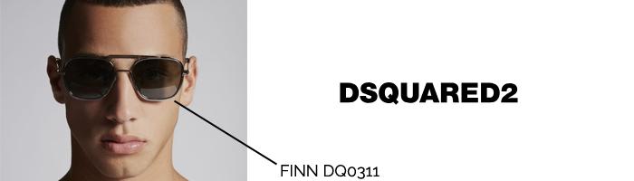 Dsquared2 zonnebrillen 2019