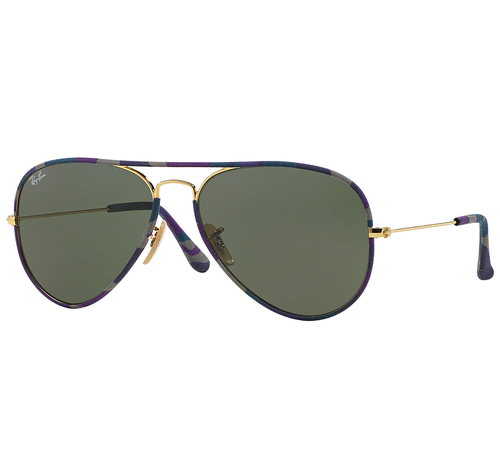 Ray-Ban zonnebrillen Ray-Ban RB3025JM 172