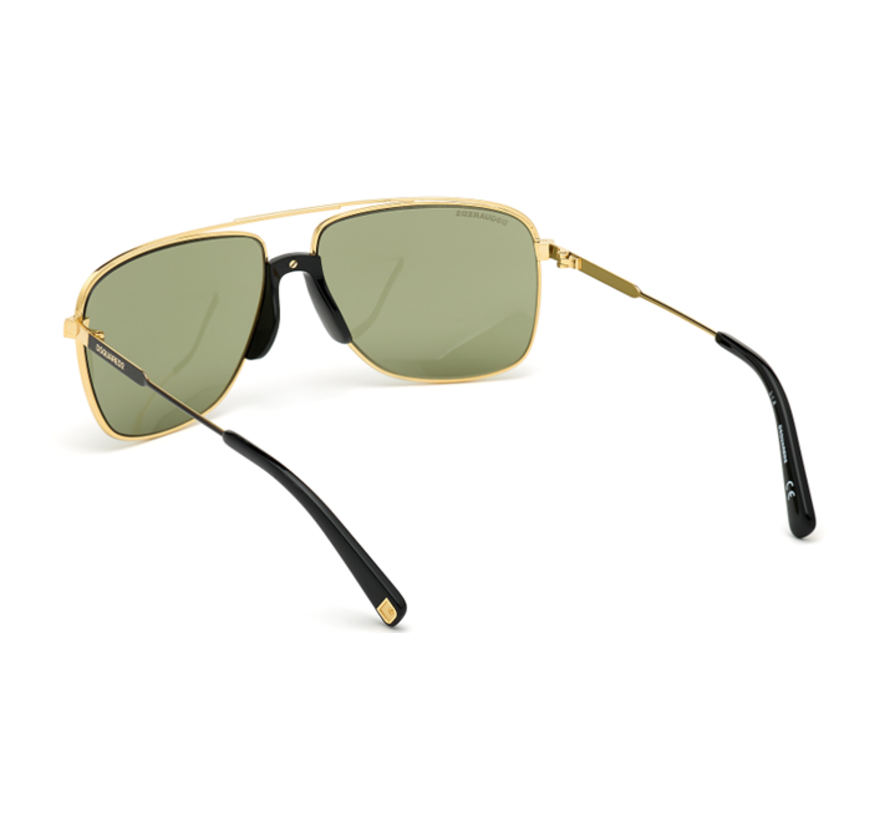 Dsquared2 BARNEY DQ0342 30N