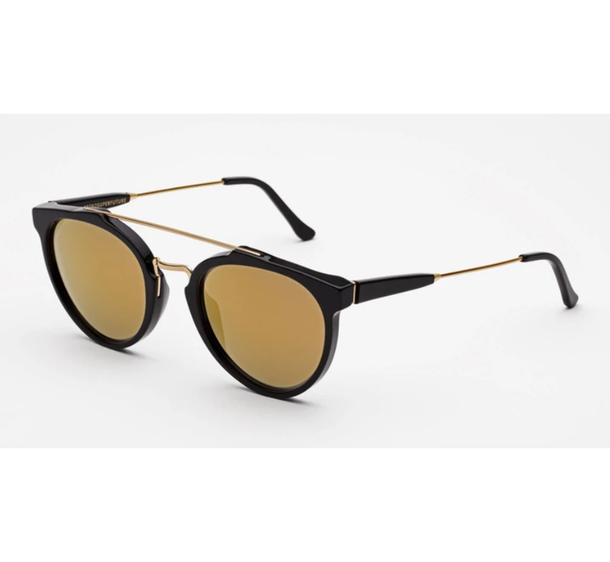 SUPER Giaguaro Black 24K