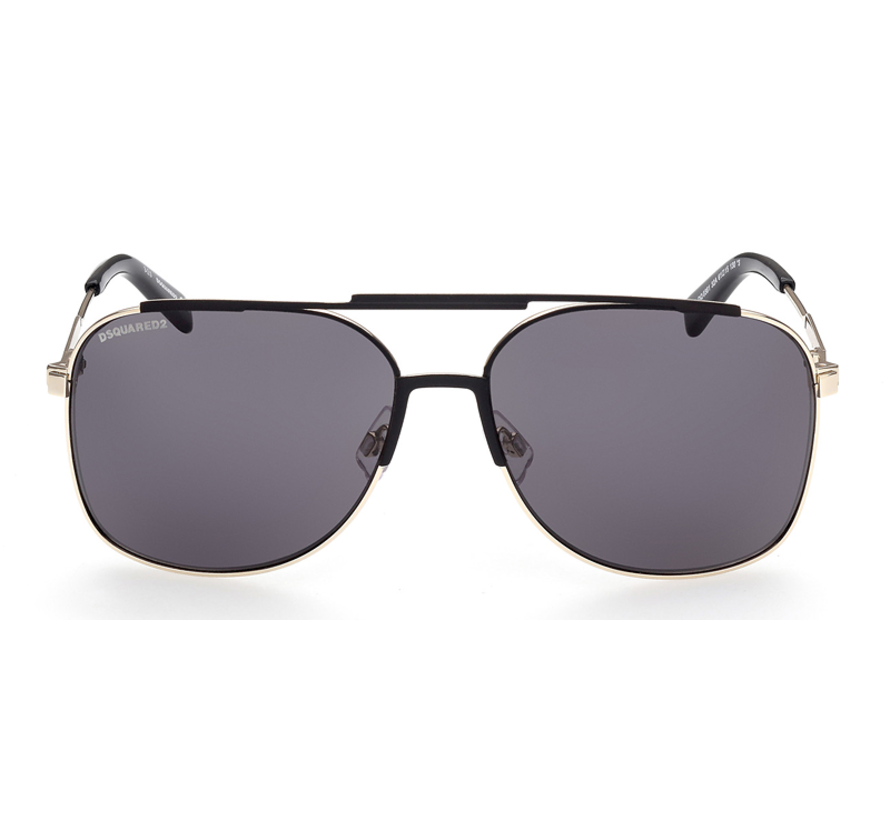 Dsquared2 JESSE heren zonnebril DQ0381 32A