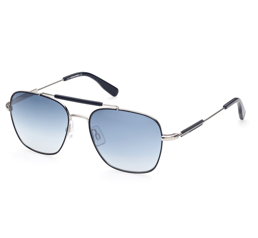 Dsquared2 VINCE herenzonnebril DQ0380 16W