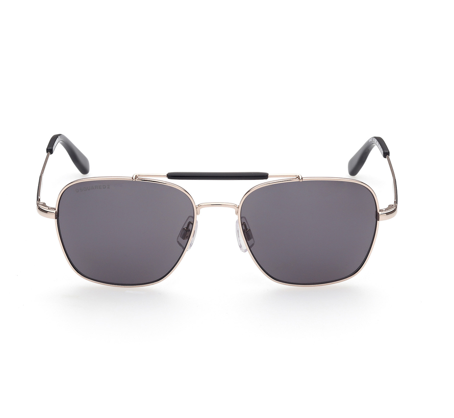 Dsquared2 VINCE herenzonnebril DQ0380 28A