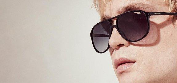 Heren <br> zonnebrillen