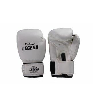 Legend Sports 1-5 jaar Bokshandschoenen kind 2OZ Wit